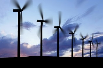 Increasing the EU Renewable Energy Directive target