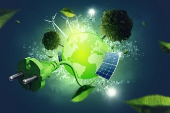 Impacts of Cleantech clustering on the local economy