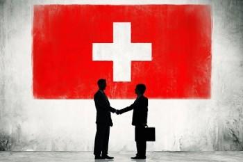 Switzerland's bilateral agreement with Ghana, Peru on Art.6.2