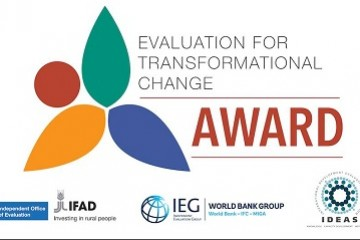 Fund's Evaluation Report Awarded for Innovation
